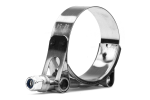 Mishimoto Stainless Steel T-Bolt Clamp 2.0in ( Part Number:  MMCLAMP-2)