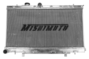 Mishimoto Performance Aluminum Radiator X-Line Manual Transmission ( Part Number: MMRAD-WRX-01X)
