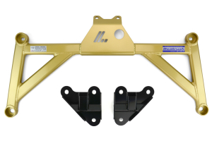 Beatrush Front Crossmember Frame Brace ( Part Number: S86024PB-FA)