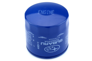 Subaru Genuine OEM Oil Filter ( Part Number:  15208AA12A)