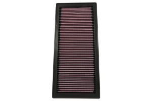 K&N High Flow Air Filter ( Part Number: 33-2154)