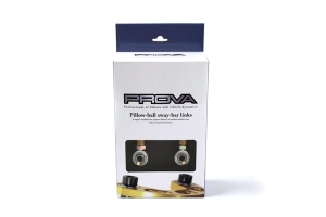 Prova Rear Pillowball Sway Bar End Links Type G ( Part Number:PRV 32230TK0200)