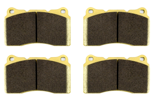 Winmax W4 Brake Pads Front ( Part Number: WM-370-W4)