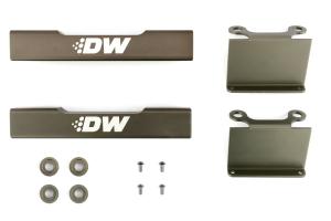 DeatschWerks Fuel Injectors 850cc w/Top Feed Conversion Fuel Rails ( Part Number: 6-101-0850)