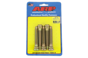 ARP Extended Wheel Studs 5 Pack ( Part Number:ARP 100-7716)