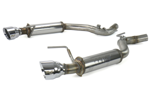 Magnaflow Competition Series Axle Back Exhaust Syste ( Part Number: 19179)