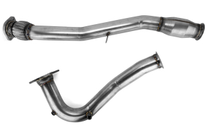 ETS Catted Downpipe ( Part Number: 400-27)
