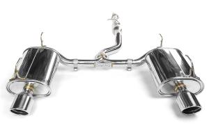 Invidia Q300 Cat Back Exhaust  ( Part Number: HS00HS1GT3)