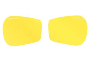 Prova Wide-View Door Mirrors Yellow ( Part Number: 90500IT0010)