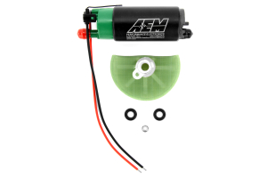 AEM E85 Fuel Pump 310lph  ( Part Number: 50-1210)