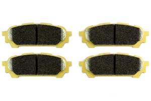 Winmax W3 Brake Pads Rear ( Part Number: WM-641-W3)