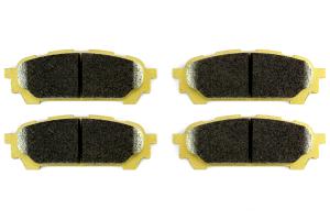 Winmax W3 Brake Pads Rear ( Part Number: WM-641-W3)