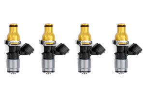 Injector Dynamics Fuel Injectors 2000cc  ( Part Number:  2000.48.11.WRX.4)