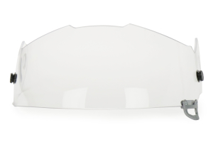 Sparco Helmet Sheild WTX Clear ( Part Number: 0032WTXV01)