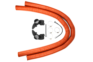 APR Brake Duct Hose and Backing Kit ( Part Number: CF-505654)