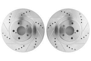Hawk Sector 27 Front Rotor Pair ( Part Number: HR5339)