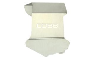 COBB Tuning Turbo Heatshield ( Part Number:  524500)