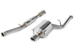 Invidia Q300 Cat Back Exhaust  ( Part Number: HS02SW1G3S)