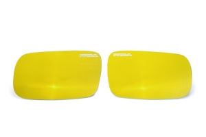 Prova Yellow Wide-View Door Mirrors ( Part Number: 90220IT0010)