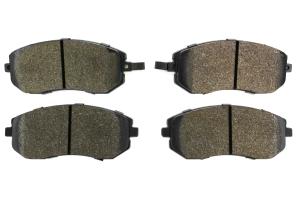 Hawk HPS Front Brake Pads  ( Part Number:  HB432F.661)