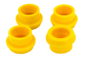 Whiteline Rear Lower Shock Mount Bushings ( Part Number:WHI W0505)