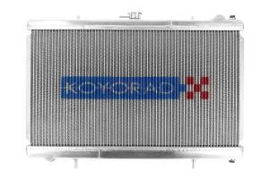 Koyo Aluminum Racing Radiator N-FLO (Dual Pass)  ( Part Number: R020252N)