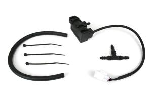 STRi DSD Amber 60mm Boost Gauge ( Part Number:STR SLM6031)