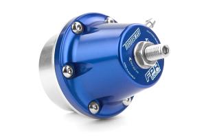 Turbosmart FPR-800 v2 Fuel Pressure Regulator Blue ( Part Number: TS-0401-1001)