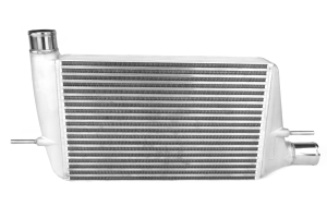 AMS Front Mount Intercooler w/ No Logo ( Part Number:  AMS.04.09.0001-2)