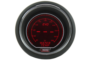 ProSport EVO Water Temperature Gauge ( Part Number: 216EVOWT.F)
