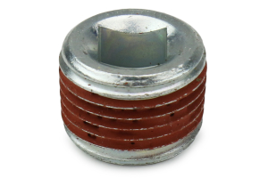 Dimple Magnetic Oil Drain Plug 1/2 NPT ( Part Number:  1/2NPT)