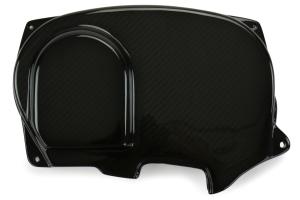 Carbign Craft Cam Gear Cover Carbon Fiber ( Part Number:  CBE-EVOCAM9)