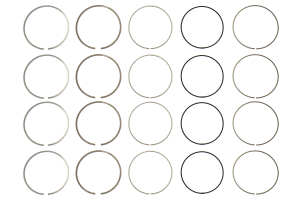 Cosworth Piston Ring Sets 87mm ( Part Number: 20005706)