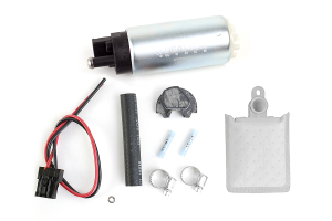 DeatschWerks DW300 Series Fuel Pump w/ Install Kit ( Part Number: 9-301-0766)