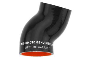 Mishimoto Silicone Throttle Body Black Hose  ( Part Number:  MMHOSE-SUB-ITBBK)