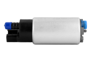 DeatschWerks DW65c Series Fuel Pump (without Mounting Clips) w/ Install Kit Universal ( Part Number:DET 9-651-1000)