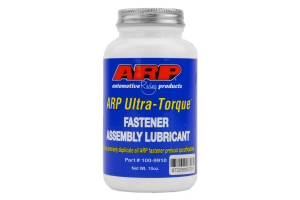 ARP Ultra-Torque Fastener Assembly Lubricant 10oz ( Part Number: 100-9910)