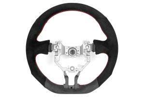 Prova D-Shaped Steering Wheel  ( Part Number: 94500DM0010)