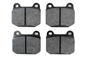 Hawk DTC-70 Rear Brake Pads ( Part Number:  HB180U.560)