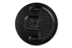 COBB Tuning Oil Filler Cap Black ( Part Number: 800500BK)