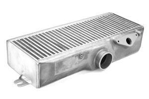 ETS Top Mount Intercooler Silver Core ( Part Number:  100-04)