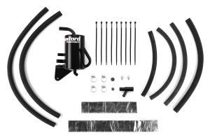 Crawford TMIC Air Oil Separator Black ( Part Number: S0714B)