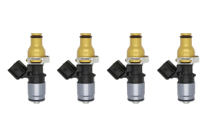 Injector Dynamics Fuel Injectors 850cc ( Part Number:  850.48.11.WRX.4)