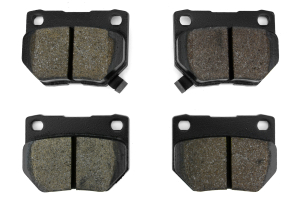 Hawk HPS Rear Brake Pads  ( Part Number:  HB179F.630)