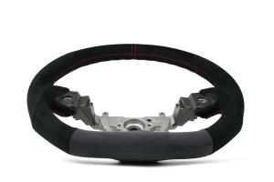 Prova D-Shaped Steering Wheel  ( Part Number:PRV 94010DM0010)