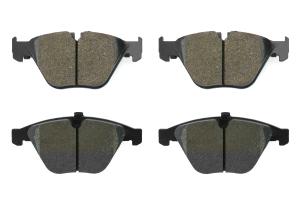 Hawk HPS 5.0 Front Brake Pads ( Part Number: HB551B.748)