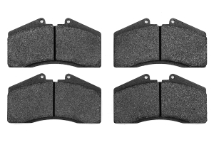 Stoptech SR34 Race Brake Pads Stoptech ST-40 Caliper ( Part Number: 334.0609.17.0)