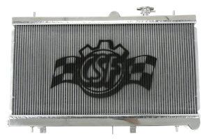 CSF Aluminum Racing Radiator ( Part Number: 3076)