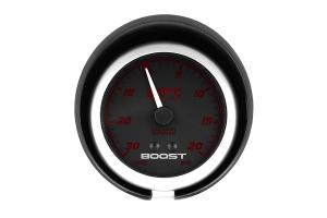 Subaru OEM SPT Boost Gauge ( Part Number:SUB H501SFG500)