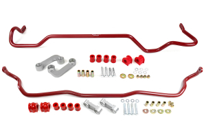 Eibach Sway Bar Kit Front 22mm / Rear Adjustable 22mm  ( Part Number: 7714.320)